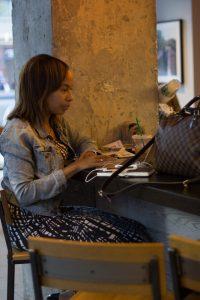 Women in Toronto: Janeen