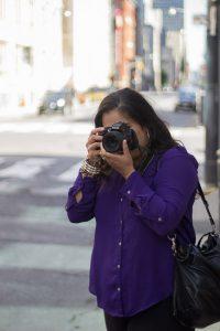 Women in Toronto: Tania