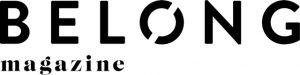 Belong Mag Logo